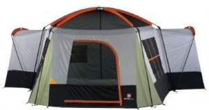 Some less obvious features also make for a happier c&ing experience.  sc 1 st  Tents & Swiss Gear Tents | Tent Reviews HQ