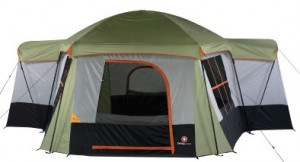 Swiss Gear Montreaux ten person family dome tent  sc 1 st  Tents & Swiss Gear Tents | Tent Reviews HQ
