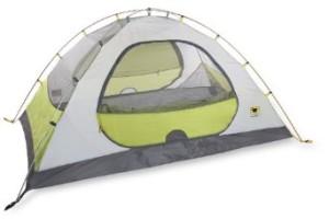 Morrison 2 man tents