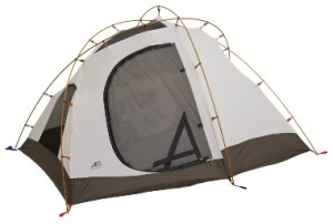 Easy set up tent