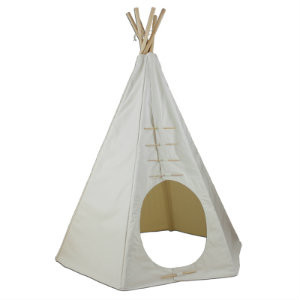 Teepee kids play tent